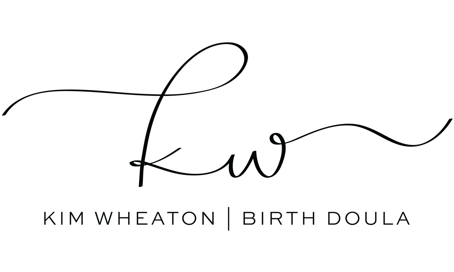 Kim Wheaton . Birth Doula
