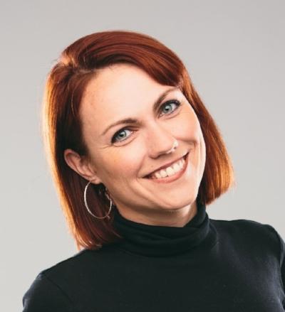 Katrina German