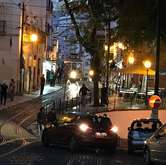 I've fallen in love with Lisbon. #websummit2018 #lisbon #lisbonportugal #travelphotography