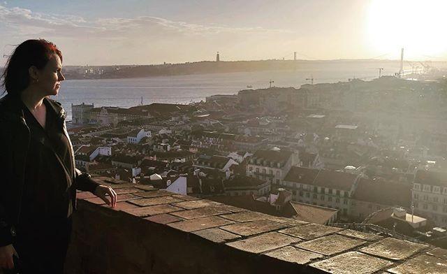 Until next time, Portugal.