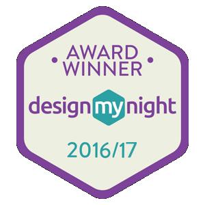 New Years Eve Callooh Callay Design My Night Awards