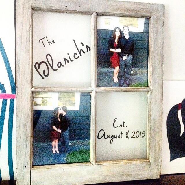 The Blasich's