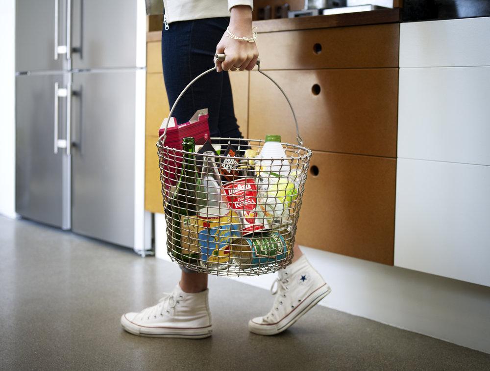 Bucket 24 Recycling