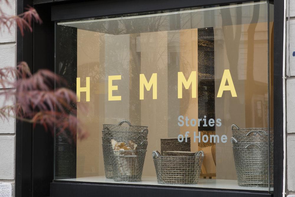 Hemma Kitchen