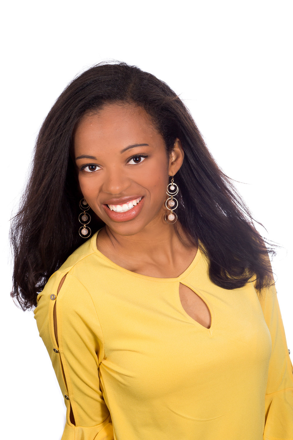 Angela Matthews Miss Merced County