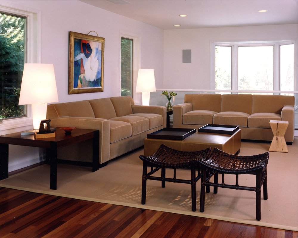 Ann Arbor Residence