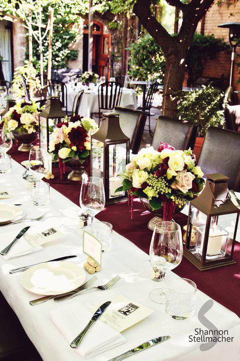 Tra Vigne Wedding11