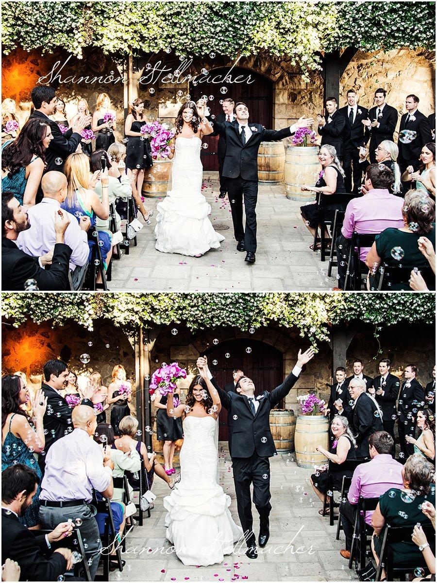 Pink Wedding Flowers 01