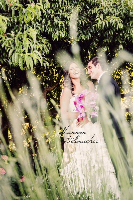 Pink Wedding Flowers 06