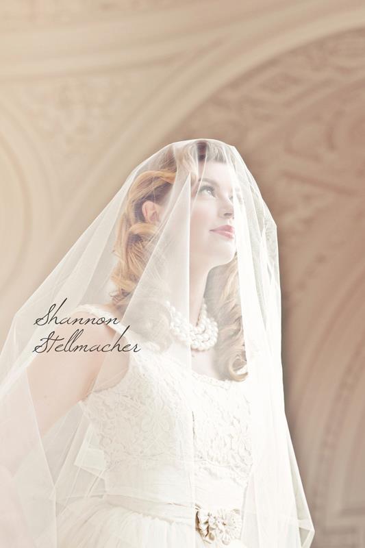 San Francisco Retro Bridal001