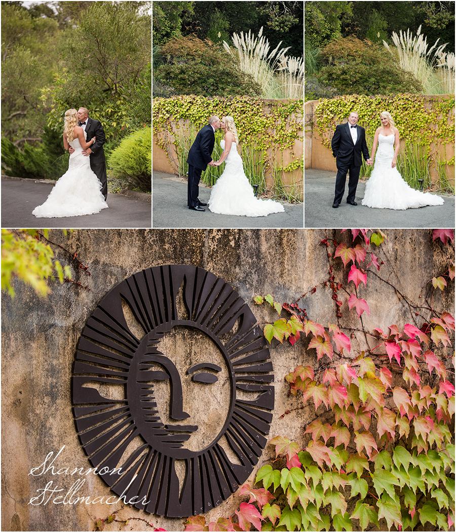 Auberge Du Soleil wedding napa