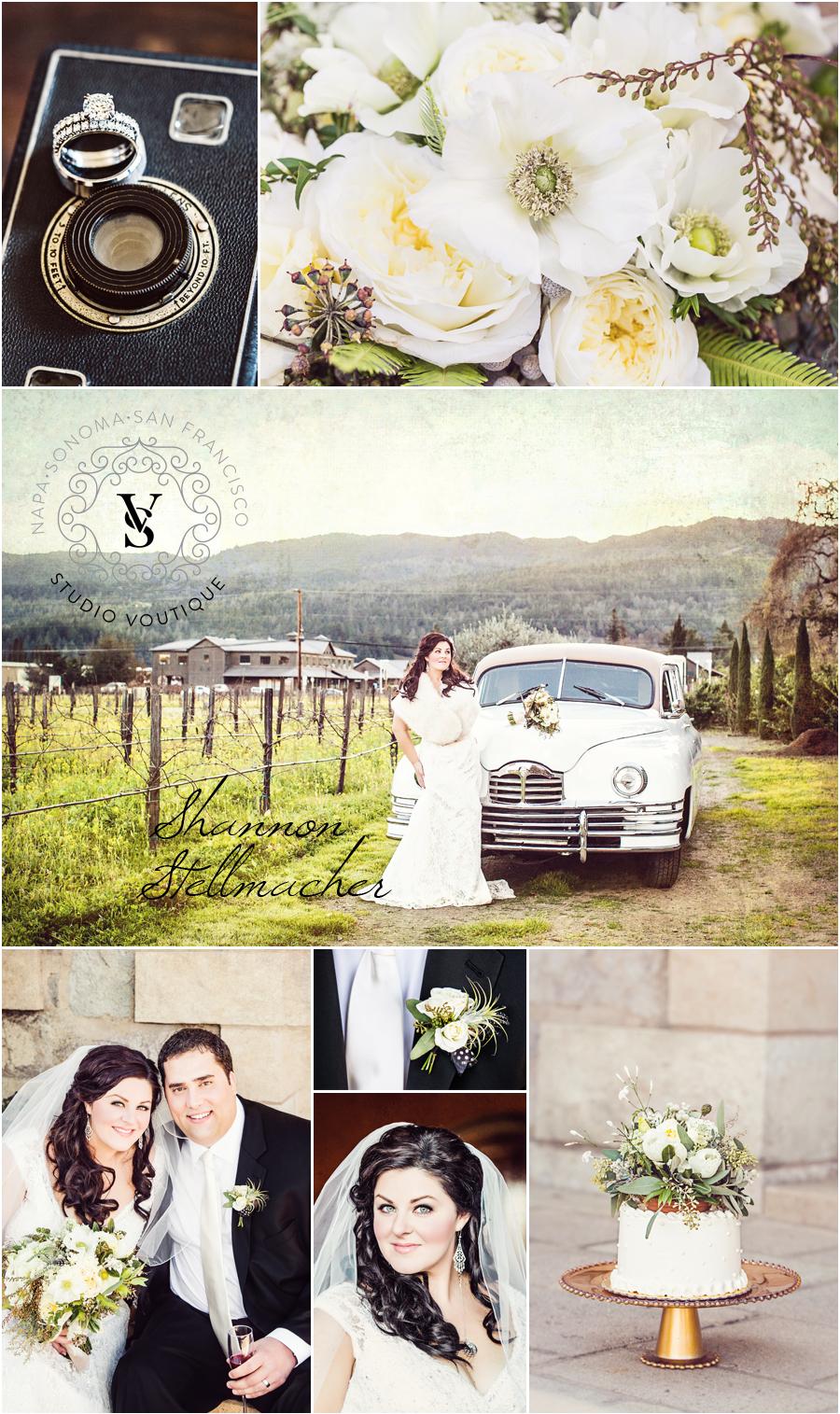Winter Wine Country Wedding 1web