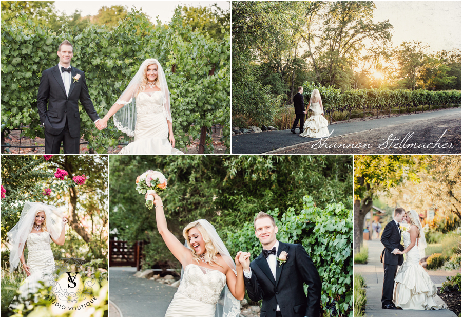 yountville wedding 5