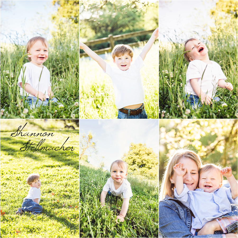 napa children's lifestyle photography