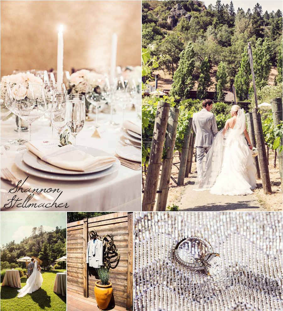 Calistoga Ranch Wedding 7