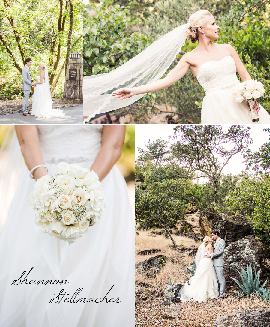 Calistoga Ranch Wedding Photographer