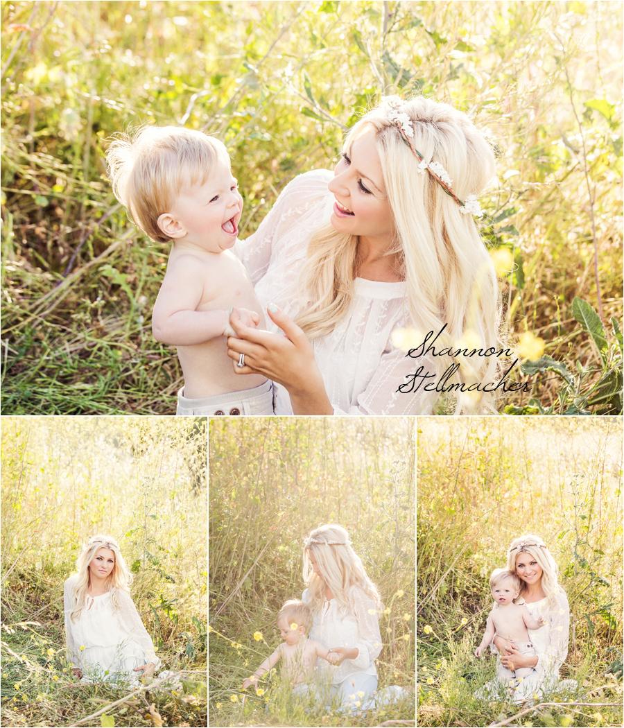 Napa Baby Portraits