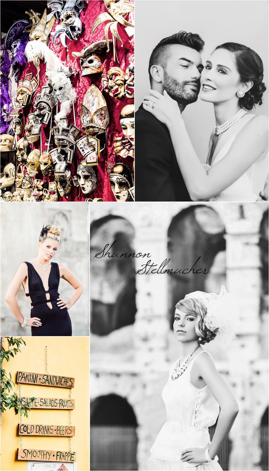 Venice and Rome Bridal Fashion2