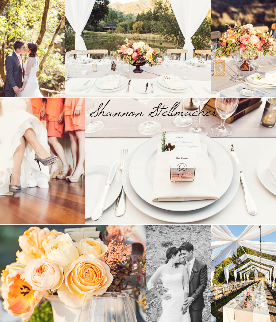Auberge Resorts Calistoga Wedding