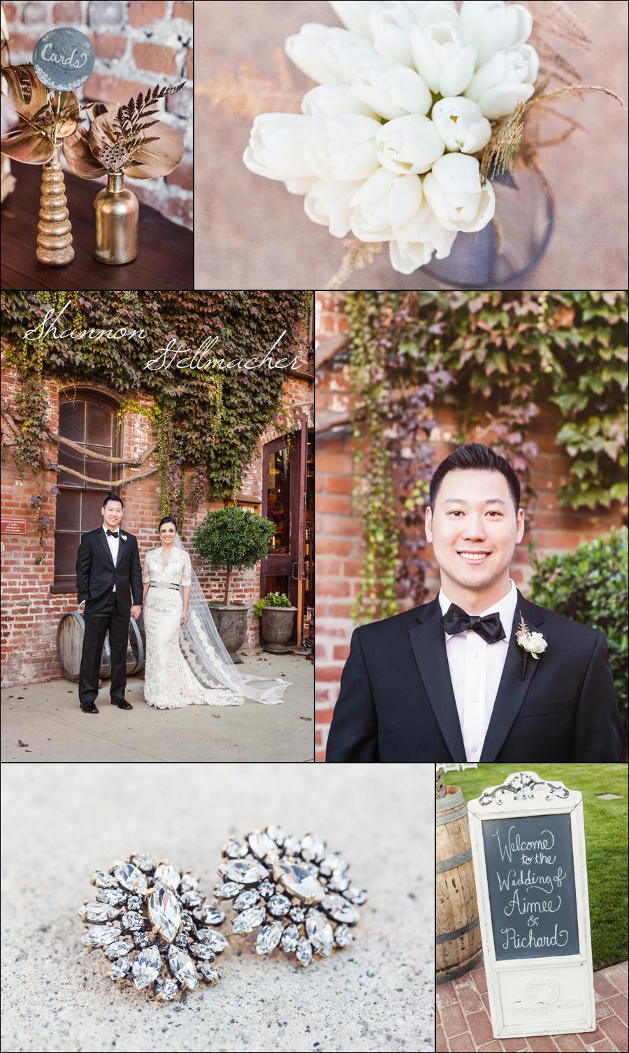The Vintage Estate Wedding