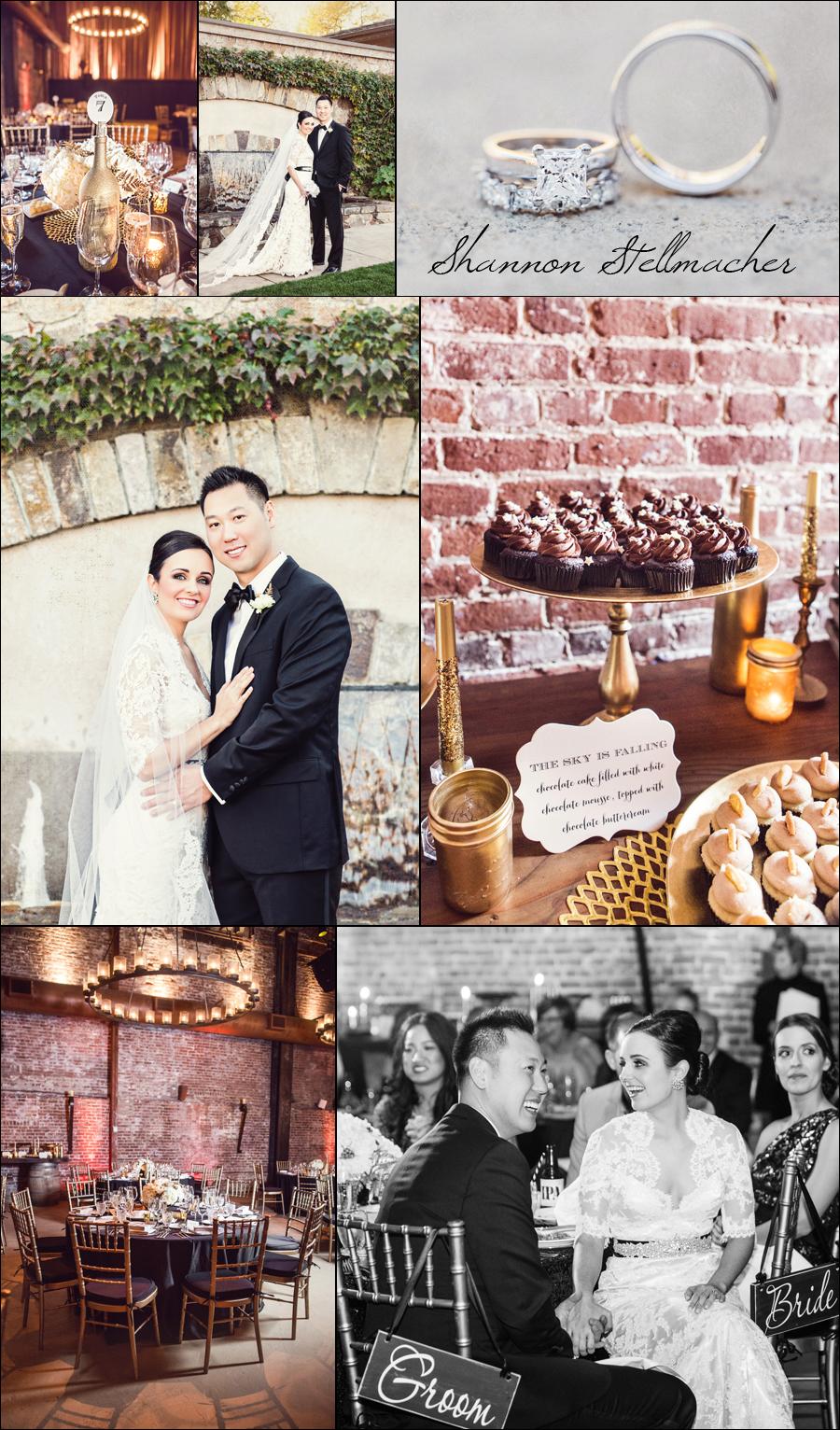 Yountville Wedding Photographer
