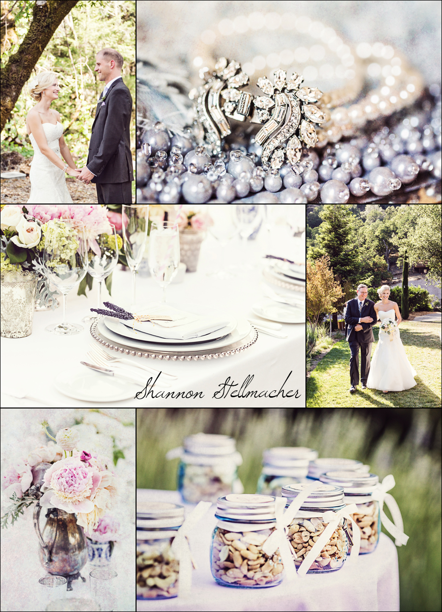 Calistoga Ranch Wedding 4