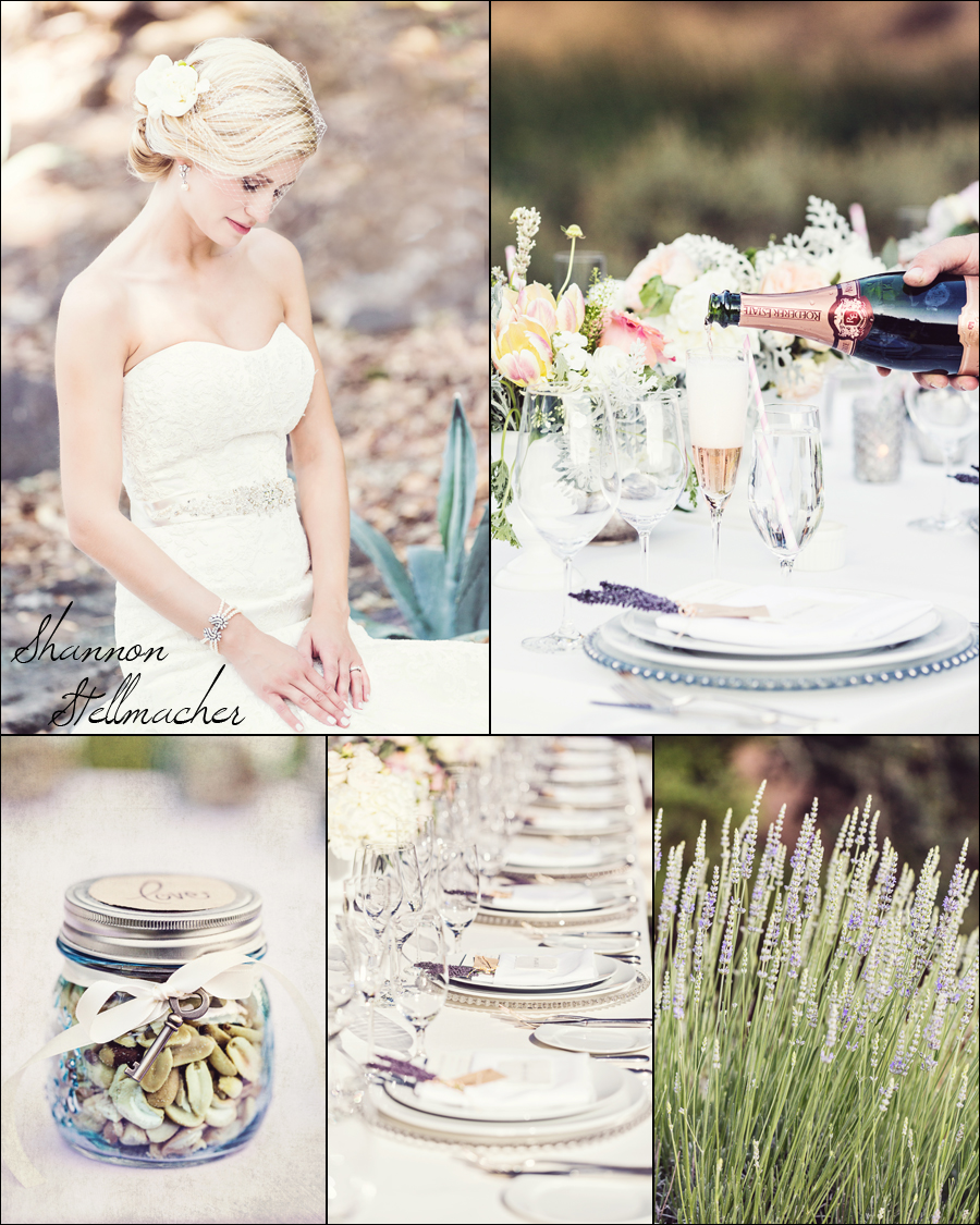 Calistoga Ranch Wedding Photo