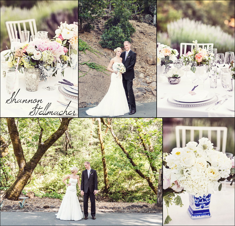 Napa Wedding Photography