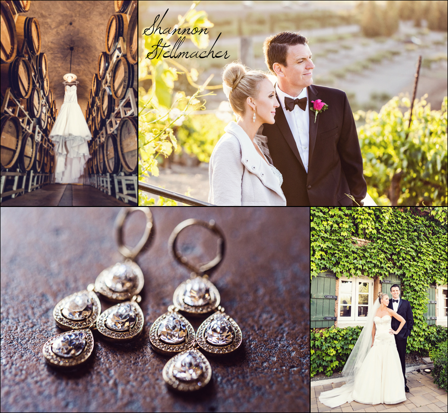 Viansa Sonoma Wedding Photography 1