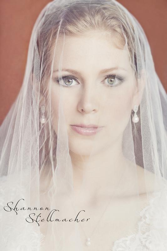 Napa Bridals