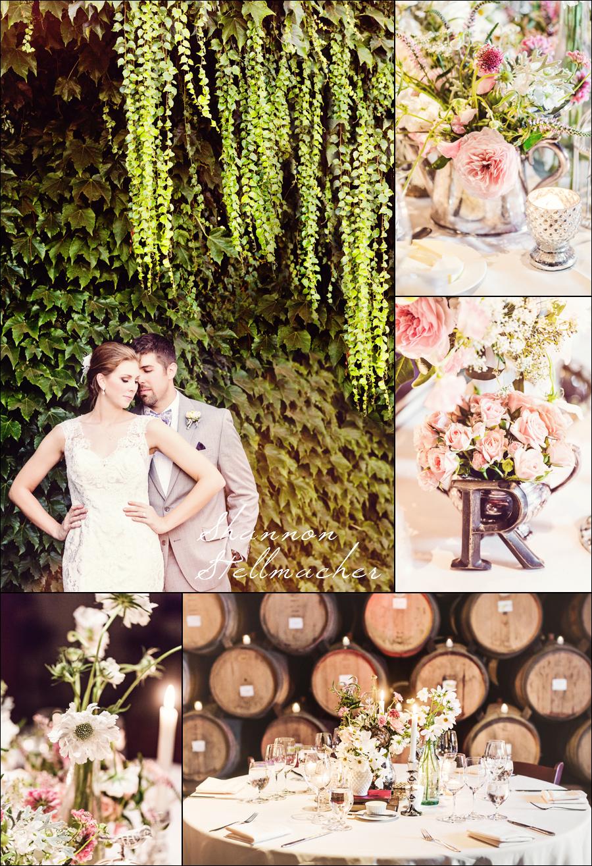 Napa Winery Wedding