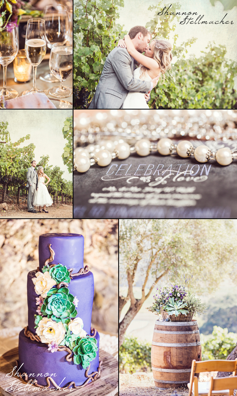 Kunde Winery Wedding 1
