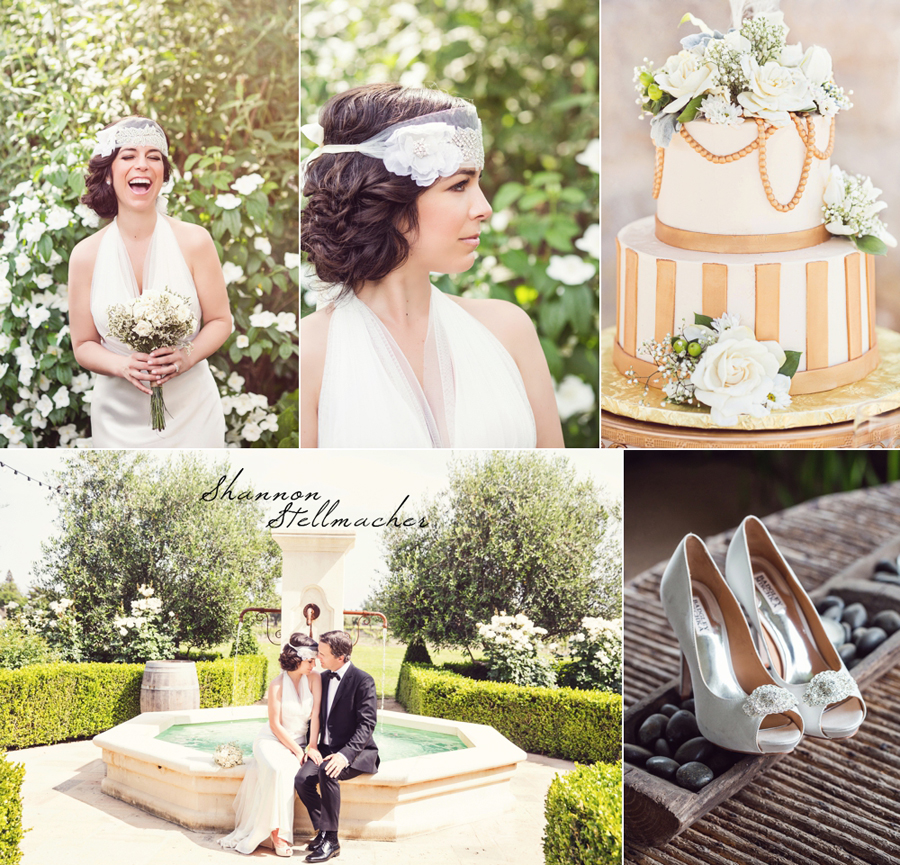 Napa and Sonoma Wedding Photographer Shannon Stellmacher