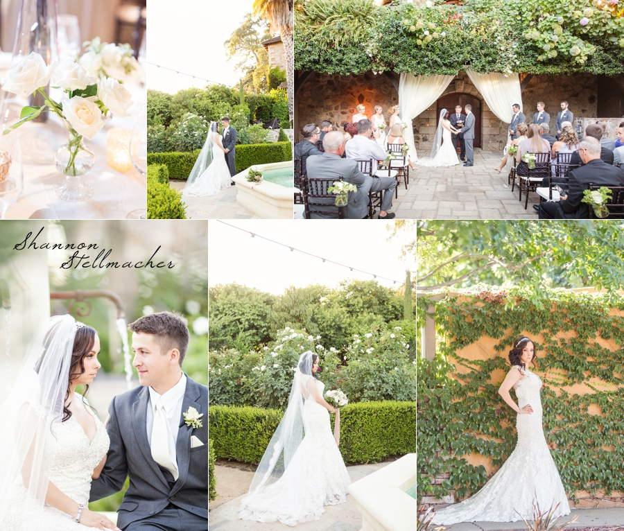 napa wedding 1 3