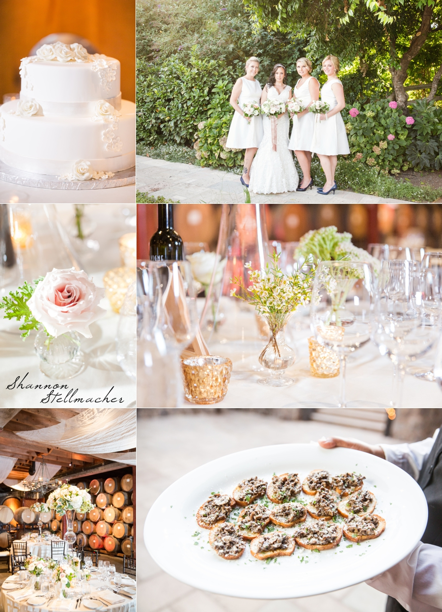 napa wedding 1 4