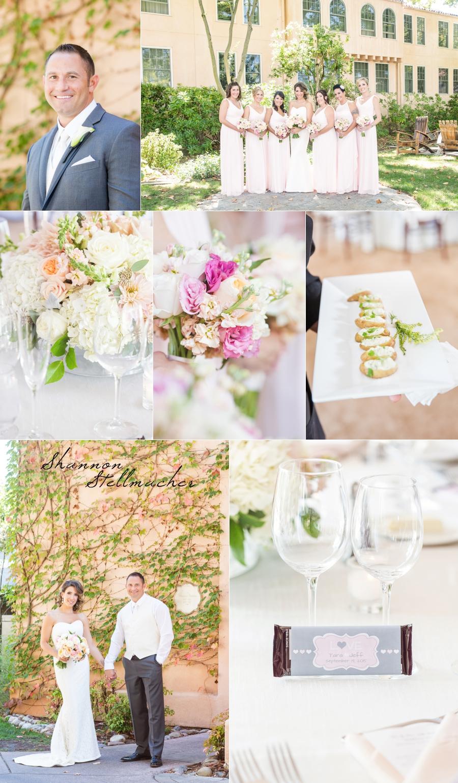 Fairmont Sonoma Wedding 1 2