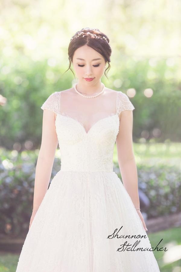 napa bridal