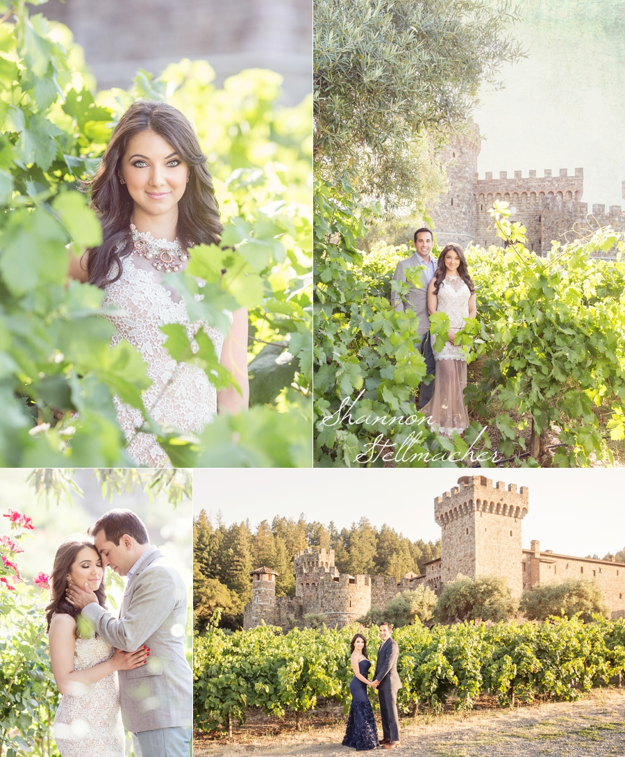 Calistoga Engagement Session 3
