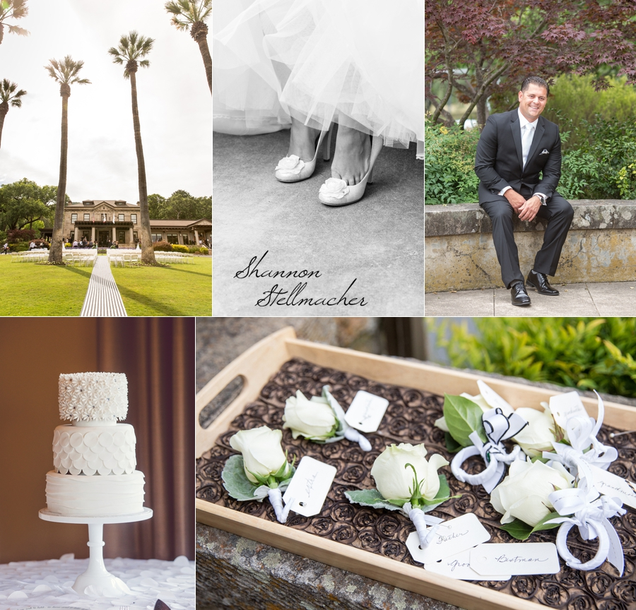 Green Valley Country Club Wedding 2