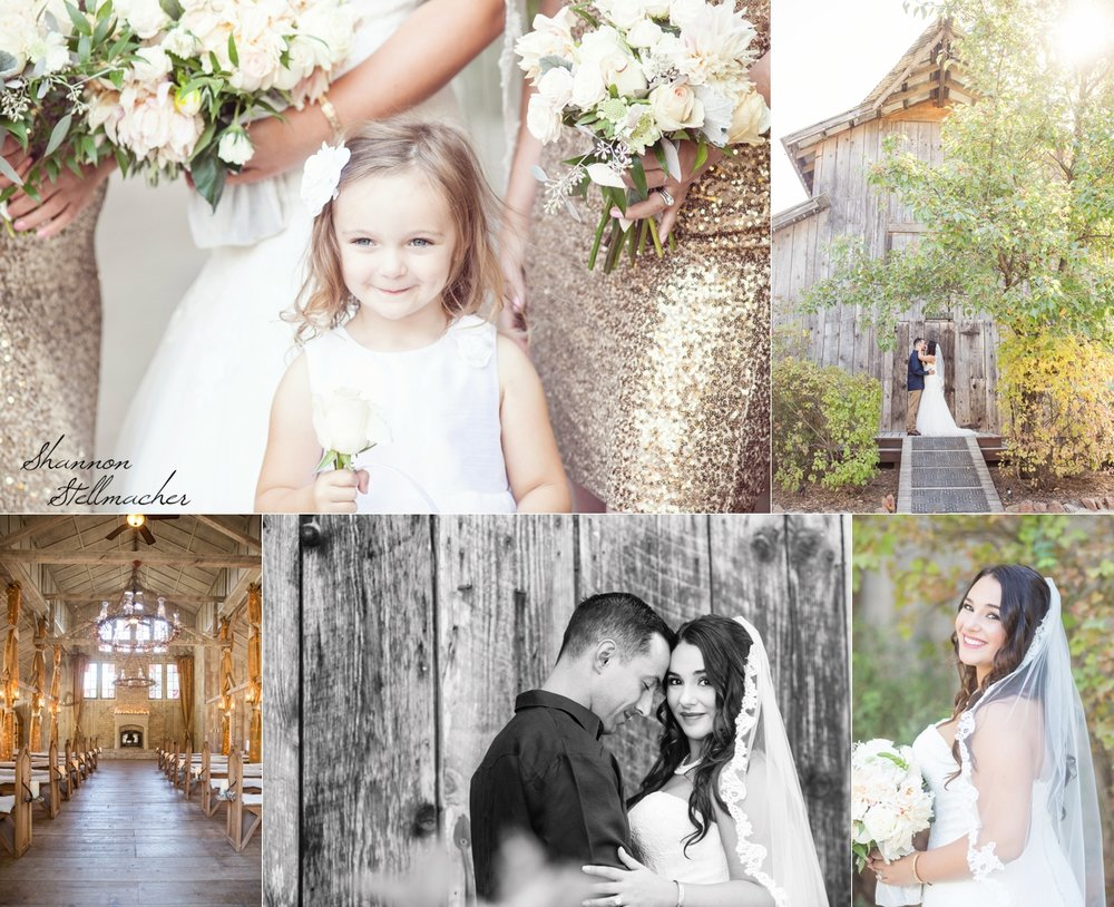 Union Hill Inn ~ Sonora Wedding Photographer