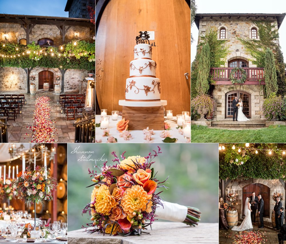 November Wedding V. Sattui Winery Napa.jpg