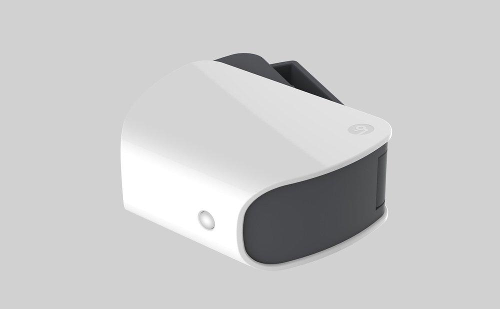 Lotik-wireless-sensor