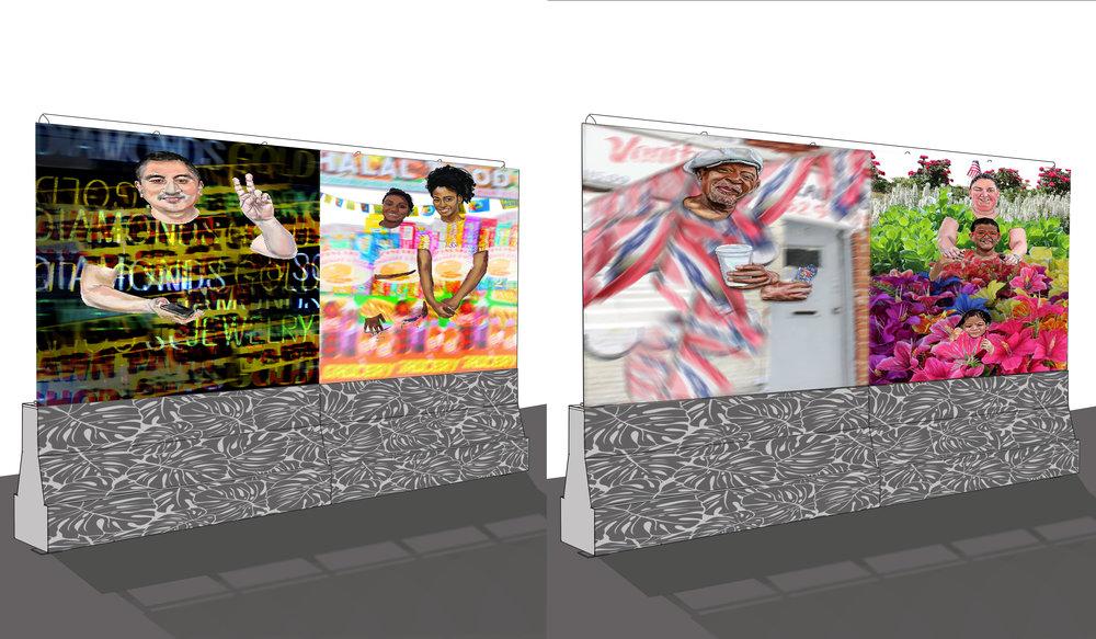 Jamaica-Art-Wall