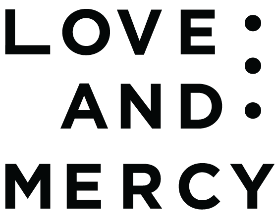 LOVE AND MERCY SALON