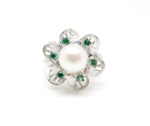 d183415adb Antique Rings Under £500 — Antique Jewellery / Antique Jewellery ...