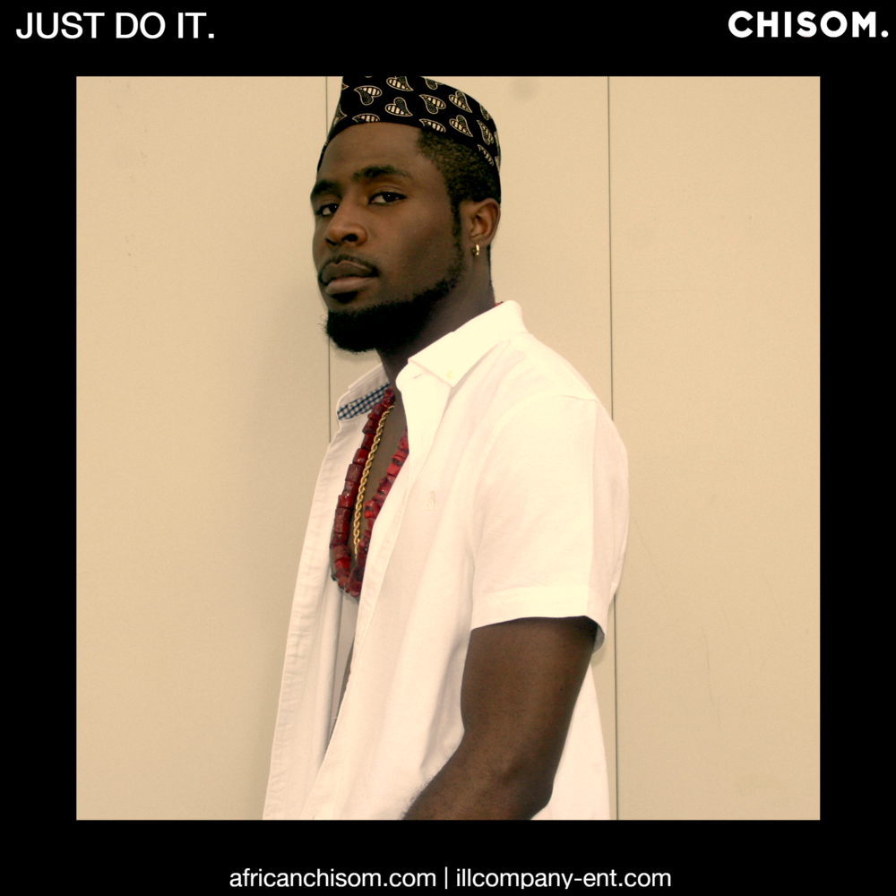 Chisom_Just_Do_It