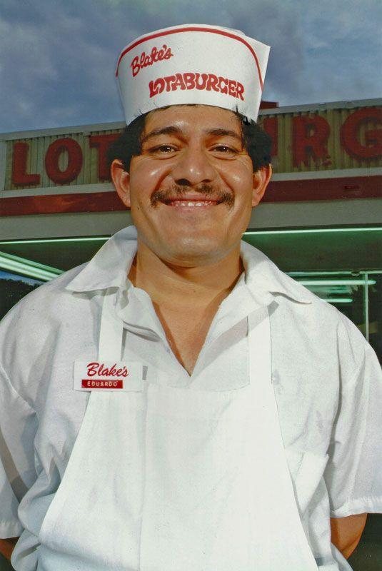 New Mexico Burger Flipper