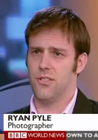 TV Interview (4m46s) BBC World | Feb 2011 Global | English YouTube | Youku