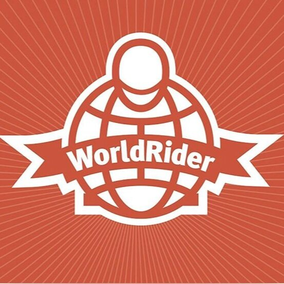 World Rider | March 2018