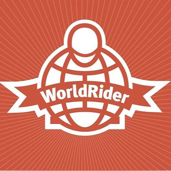 World Rider | March 2018